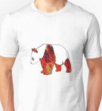 Panda Expressions T-Shirt