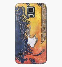 Nouveau Flood Case/Skin for Samsung Galaxy