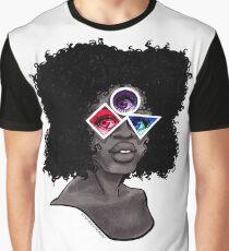 Garnet in Shades  Graphic T-Shirt