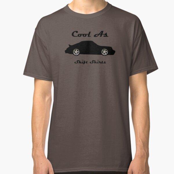 Cool As Fuchs - Porsche 911 964 Inspired Classic T-Shirt