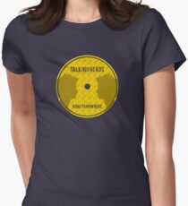 Road To Nowhere Women's Fitted T-Shirt