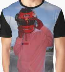 Full-Length Blond (8K resolution) Graphic T-Shirt