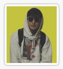 Joji Genius Sticker