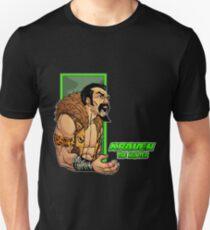 Kraven the Hunter Unisex T-Shirt