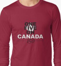 Canada 150 (Red) T-Shirt