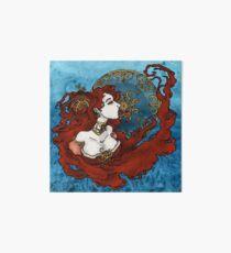 Melisandre of Asshai Art Board