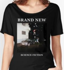 Brand New - Science Fiction Women's Relaxed Fit T-Shirt