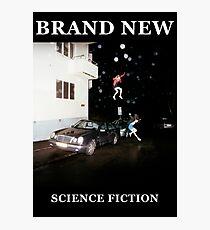 Brandneu - Science Fiction Fotodruck