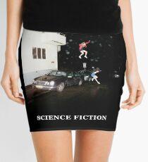 Minifalda Nuevo - Ciencia ficción