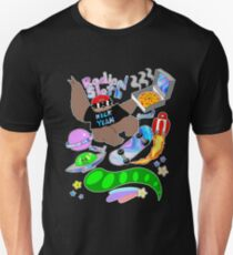 Radical Sloth T-Shirt