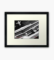 1948 Chrysler Windsor Saloon Framed Print