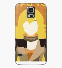 RWBY: Yang Case/Skin for Samsung Galaxy