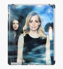 Summers's Family iPad Case/Skin