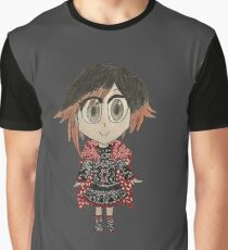 ruby rose Graphic T-Shirt