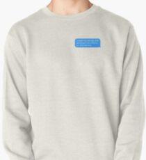 Spider Man Heimkehr Sweatshirt