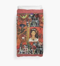 Fridas Welt Bettbezug