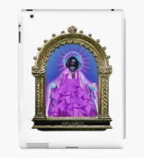 High tunes iPad Case/Skin