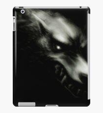 Game Thrones Wolf Stark 1 iPad Case/Skin