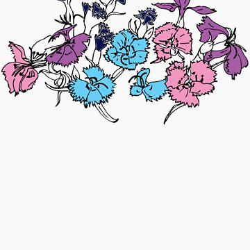 Carnation by corallita