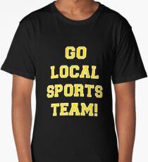 Go Sports! Long T-Shirt