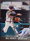 315 - Bill Ripken by Foob's Baseball Cards
