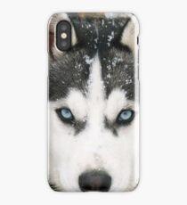 Game Thrones Wolf Stark 2 iPhone Case/Skin