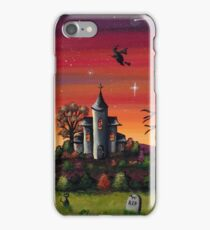 The Magical Hour iPhone Case/Skin