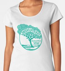Joshua Tree National Park Women's Premium T-Shirt