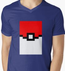 Pokeball Pixel Design - Many Items Available T-Shirt