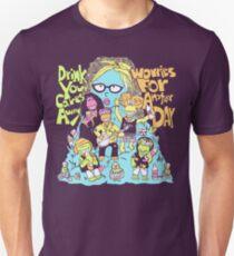 Oggle Rock Unisex T-Shirt