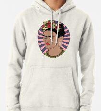 Frida Kahlo  Pullover Hoodie