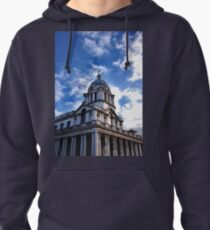 Greenwich Pullover Hoodie