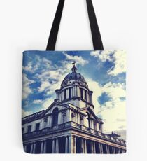 Greenwich Filtered Tote Bag