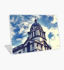 Greenwich Filtered Laptop Skin