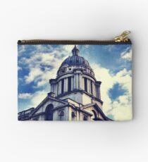 Greenwich Filtered Studio Pouch