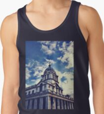 Greenwich Filtered Tank Top