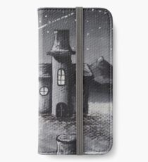 Raven's Gate iPhone Wallet