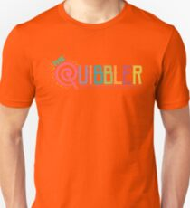 The Quibbler Logo T-Shirt