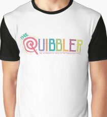 The Quibbler Logo Graphic T-Shirt