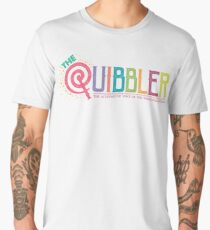 The Quibbler Logo Men's Premium T-Shirt