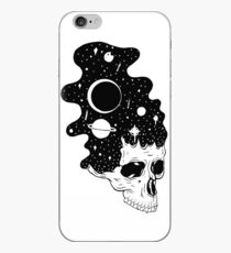 Space Brains iPhone Case
