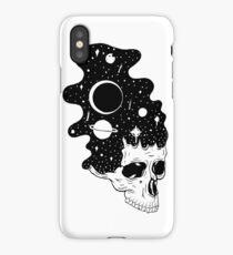Space Brains iPhone Case/Skin