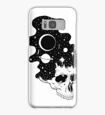 Space Brains Samsung Galaxy Case/Skin