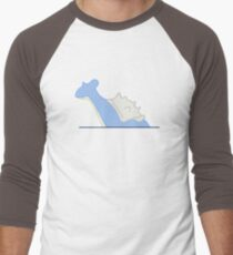 Abstract Lapras T-Shirt