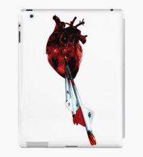 Bullseye Heart iPad Case/Skin