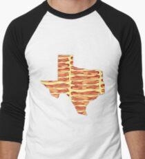 Bacon Texas T-Shirt