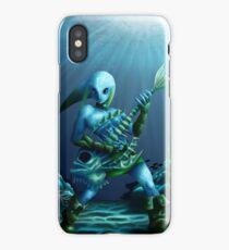 Zora Link iPhone Case/Skin