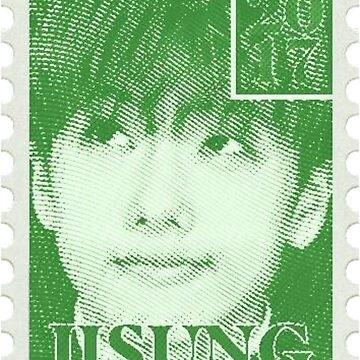 Jisung- NCT Dream- We Young de emanie