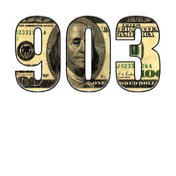 903 Shirt by BigBank903