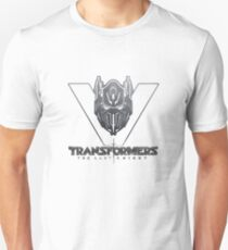 the last knight Transformers T-Shirt